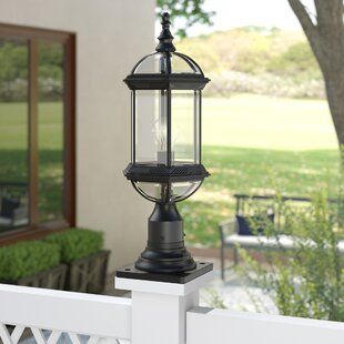Slater 1-Light Pier Mount ..