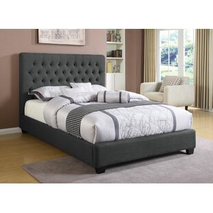 Compare Shepley Panel Bed By Charlton Home