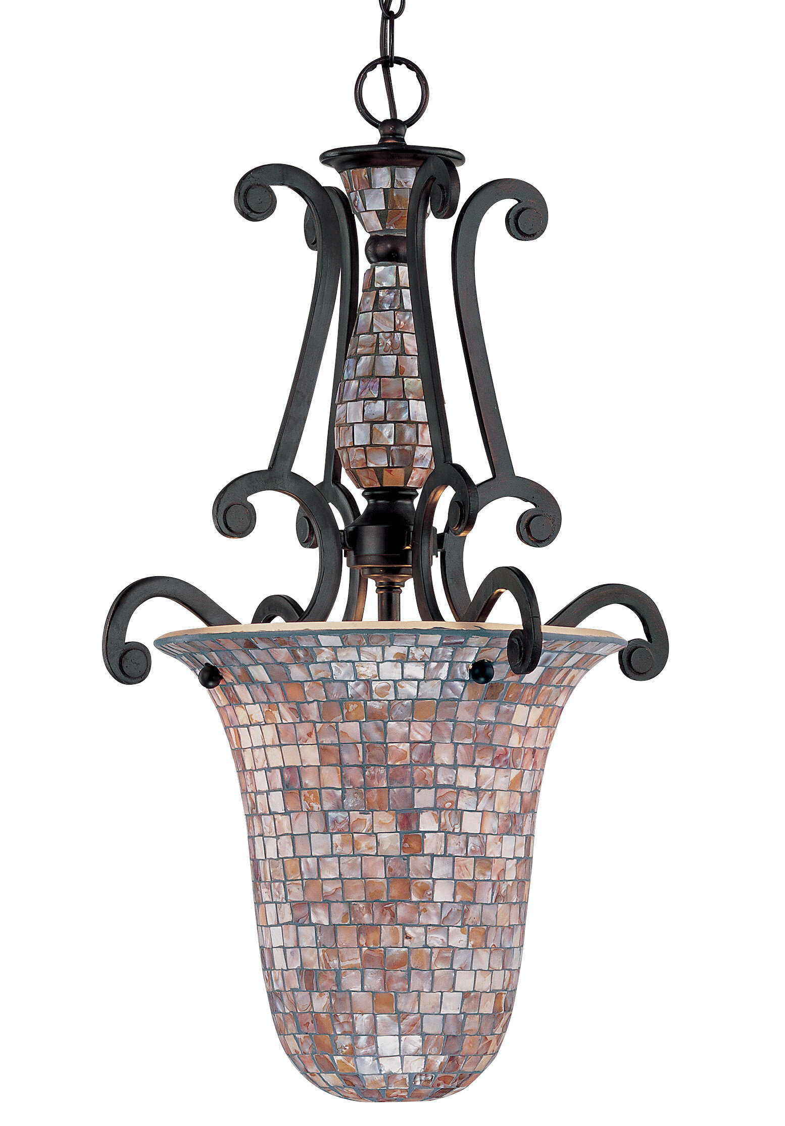 Modern Contemporary Urn Ceiling Lights You Ll Love In 2021 Wayfair