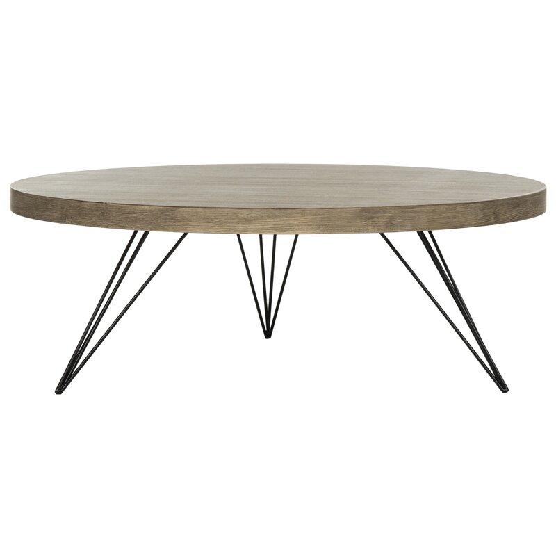 3 Legs Coffee Table Reviews Joss Main