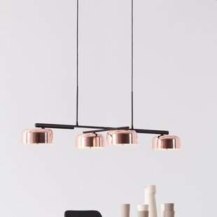 Seed Design Lalu 4-Light Kitchen island Pendant
