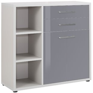 Esel Storage Cabinet By Ebern Designs
