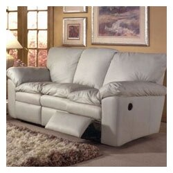 Omnia Leather El Dorado Reclining Living Room Set Reviews Wayfair