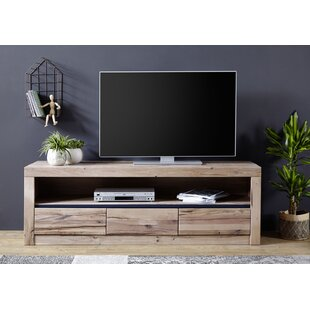 Montreux TV Stand For TVs Up To 78