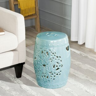 Attrayant Ceramic Accent Stools Youu0027ll Love | Wayfair