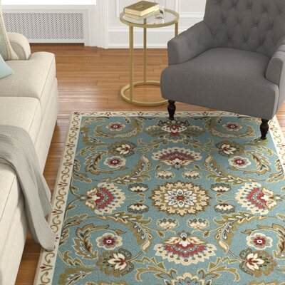 Red Floral Rugs You Ll Love In 2020 Wayfair
