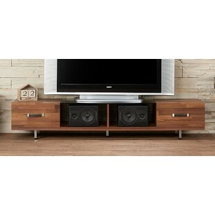 Pinkard Modern TV Stand for TVs up to 70
