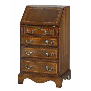 Review Pinesdale Secretary Desk