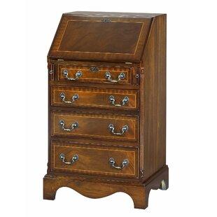 Pinesdale Secretary Desk By Rosalind Wheeler