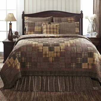 Williston Forge Braylene Quilted Bedding Collection Reviews Wayfair