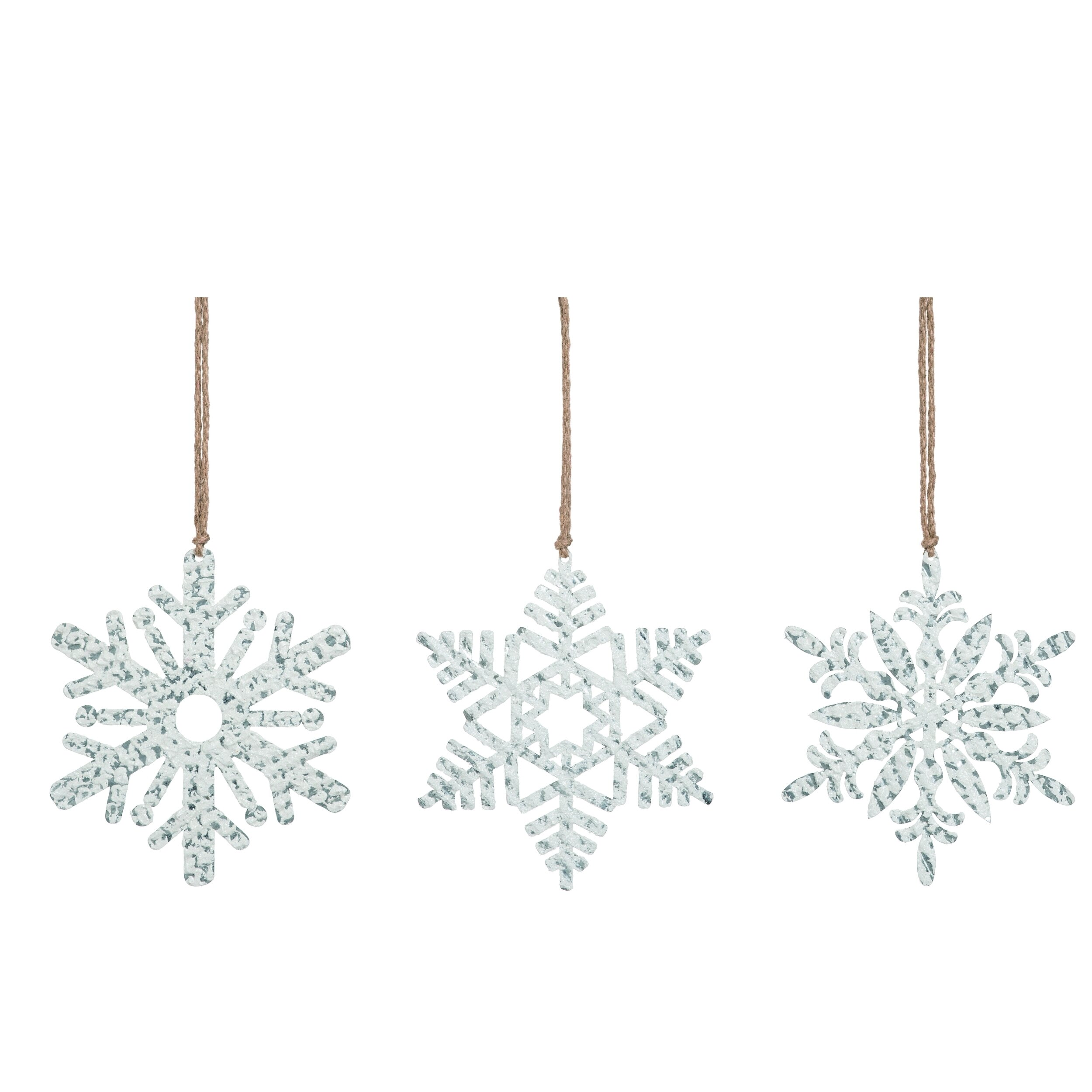 Extra Large Metal Christmas Ornaments You Ll Love In 2021 Wayfair