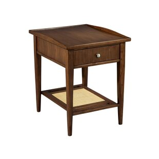 Michale Mid Century Modern End Table