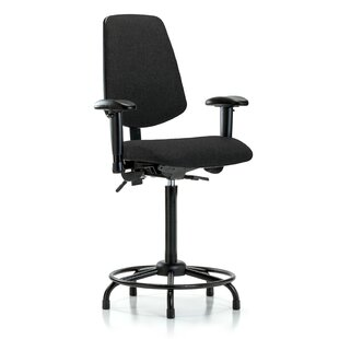 Rumi Ergonomic Drafting Chair