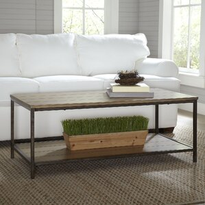Stourton Coffee Table by Birch Lane?