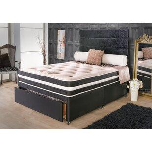 Godwin Coilsprung Divan Bed By Rosdorf Park