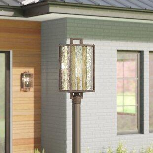 Borkowski 1-Light 22.13 Lantern Head By Mercury Row Outdoor Lighting