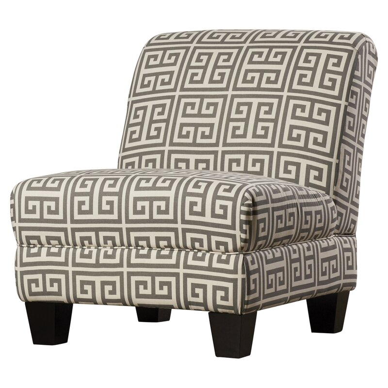 Havertown Slipper Chair