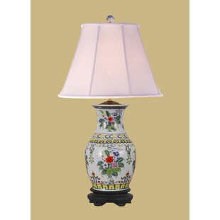 Sadler 27 Table Lamp