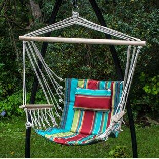 Osblek Hanging Chair Hammock by Freeport Park