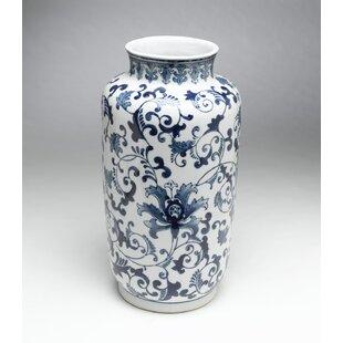 Hockensmith Floral Table Vase
