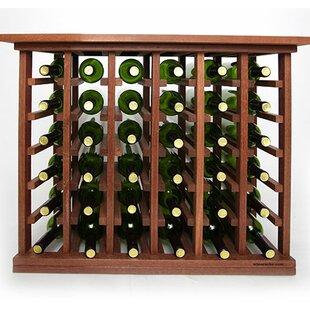 Wineracks.com 36 Bottle Floor Wine Rack