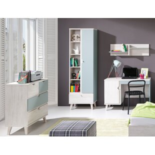 Montana 4 Piece Bedroom Set By Isabelle & Max