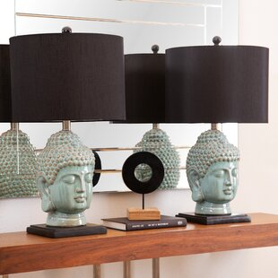 Pellegrini Buddha 23 Table Lamp (Set of 2)