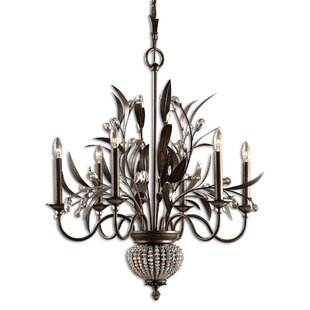 Astoria Grand Missenden 8-Light Chandelier