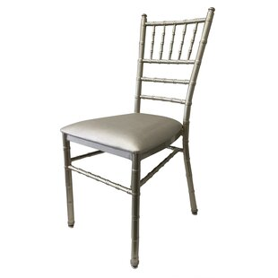 Great Price Chiavari Side Chair (Set of 5) by The Seating Shoppe Reviews (2019) & Buyer's Guide