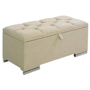 Brielle Storage Ottoman By Marlow Home Co.