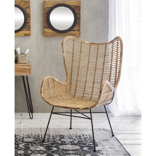 Cole Guest Chair By Ebern Designs
