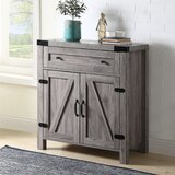 Raubsville 30 Console Table by Gracie Oaks