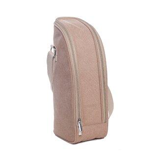 Slimline Wine Cooler Picnic Tote Bag By Symple Stuff