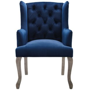 Mcbryde Upholstered Dining Chair