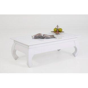 Sanders Coffee Table By Mercury Row