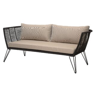 Sidmouth Sofa by Wrought Studio