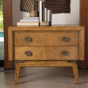 Vienna 2 Drawer Dresser