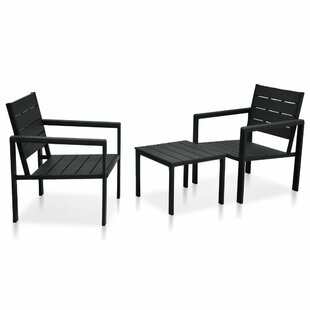 Review Elraine 2 Seater Bistro Set