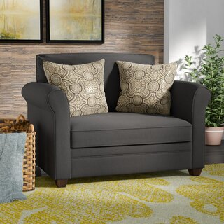 Arenzville Innerspring Sofa Bed by Three Posts SKU:DB961950 Check Price