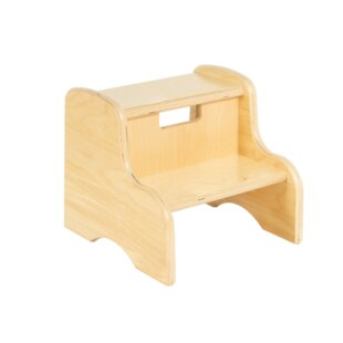 Sonnet Step Stool by Harriet Bee