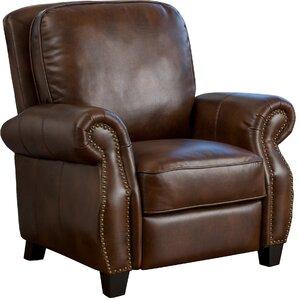 mullins manual recliner - Serta Recliners