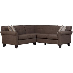 Red Barrel Studio Mcphearson Sectional