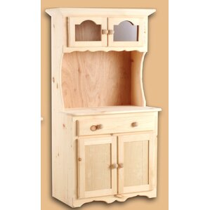 Dale Micro Standard China Cabinet by Chel..