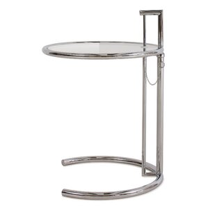 Reiser End Table
