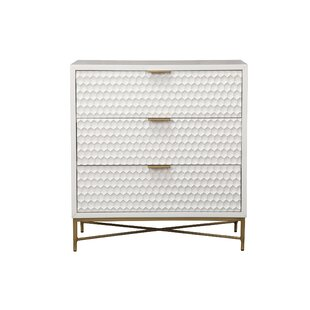 Buying Becton 3 Drawer Chest by Ivy Bronx