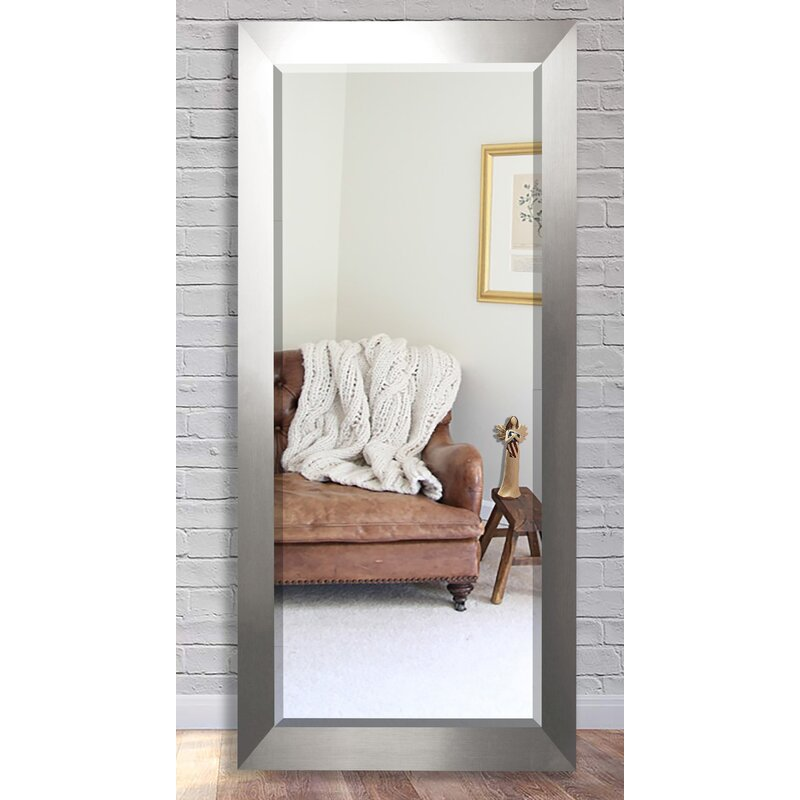 Dalessio Modern Contemporary Beveled