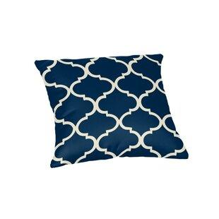 Ehmann Outdoor Throw Pillow