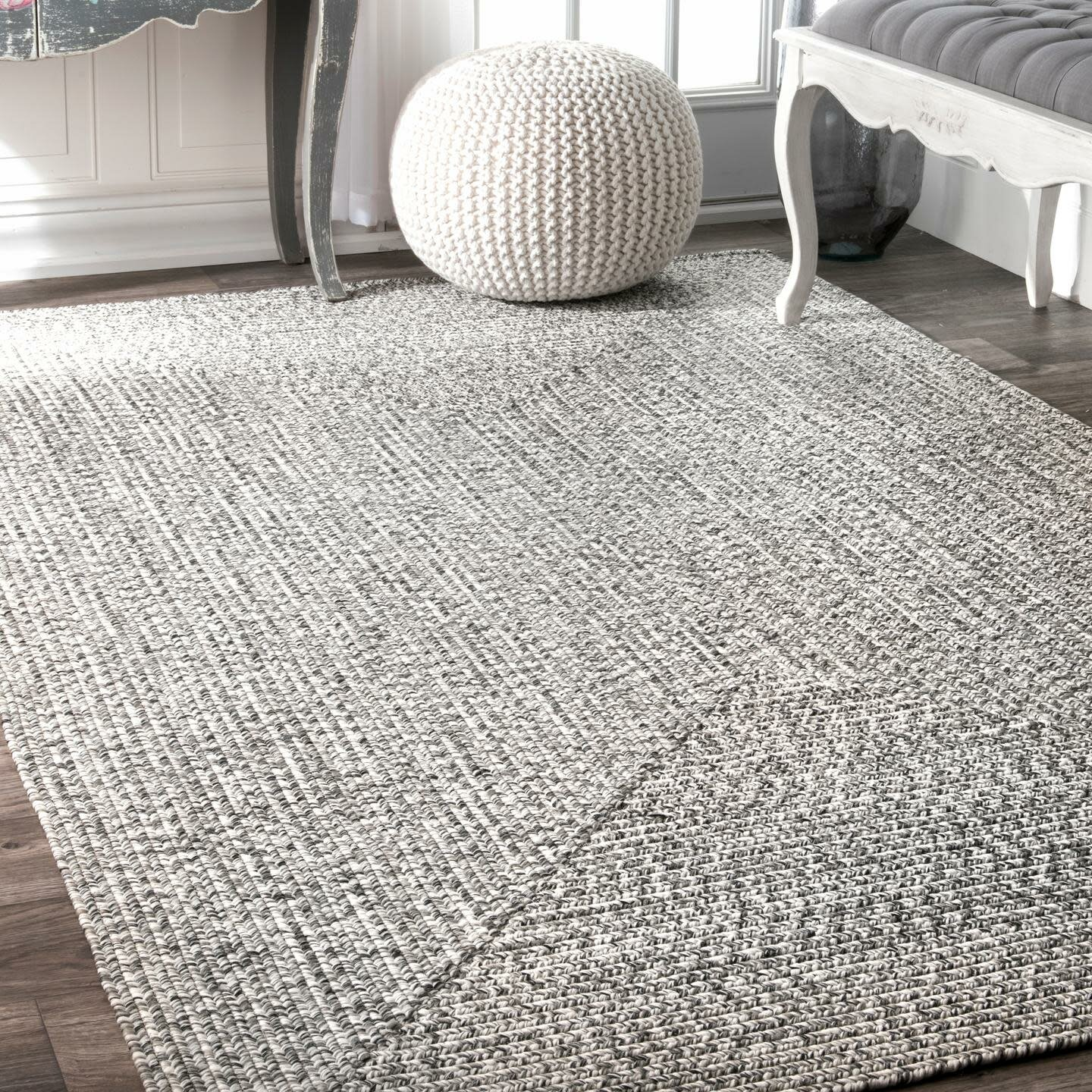 Walmsley Gray Area Rug Reviews