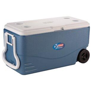 100 Qt. Xtreme Rolling Cooler