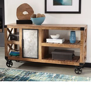Gracie Oaks Becknell Console Table
